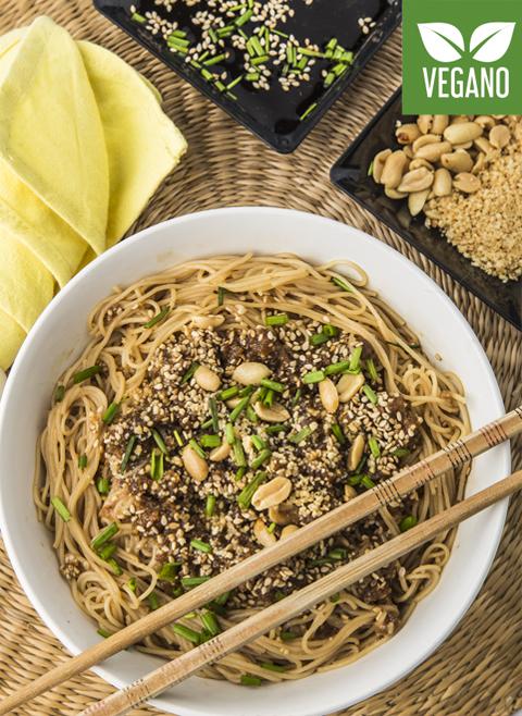 macarrão chinês